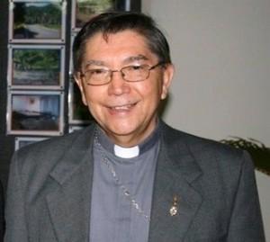 Mons_Santana_Arzobispo